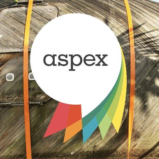 Aspex Gallery logo