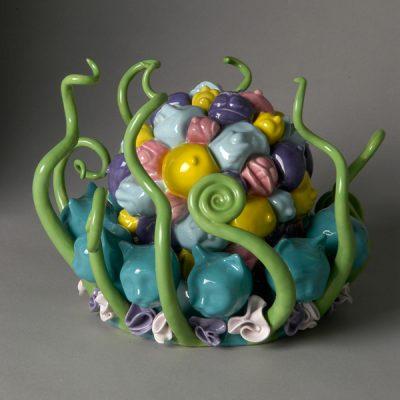 Tessa Eastman Octopussy Galore