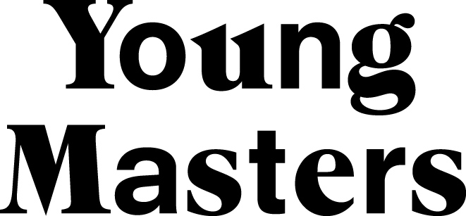 Young Masters logo