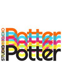 Studio Potter March 2021 cover