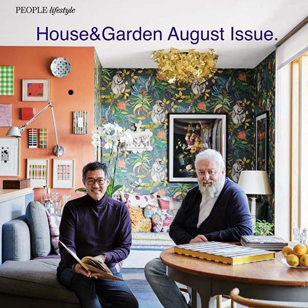 Object Lessons House And Garden August 2021